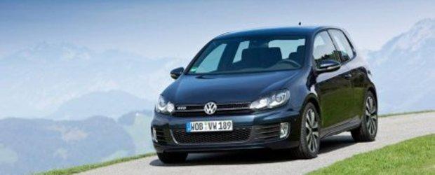 Test-drive: Volkswagen GTD