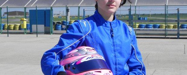 Teste germane pozitive pentru Alexandra Marinescu