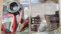 Tester acumulatori / baterii auto QUICKLYNKS BA101...