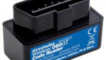 Tester auto / Interfata OBD II diagnoza auto, cone...