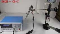 Tester injectoare complet 2in1 CR-C diesel common ...