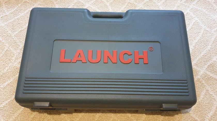 Tester profesional Launch X431 V+ PRO4, 2021 Elite Global Version