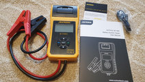 Tester universal baterii acumulatori auto 7-30V AU...