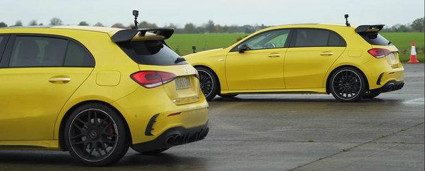 Testul care iti arata de ce merita sa dai 15.000 de euro in plus pe masina cu cel mai puternic 2.0 litri din industrie