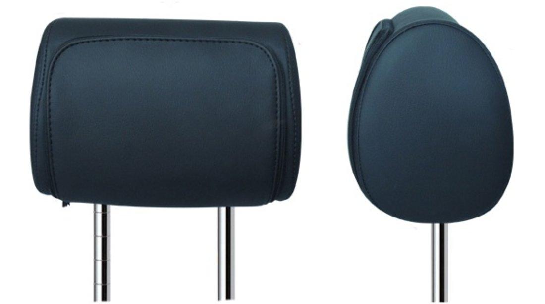 TETIERE PNI HM703M B NEGRE LCD 7'' HD USB SD PLAYER MONTAJ PROFESIONAL