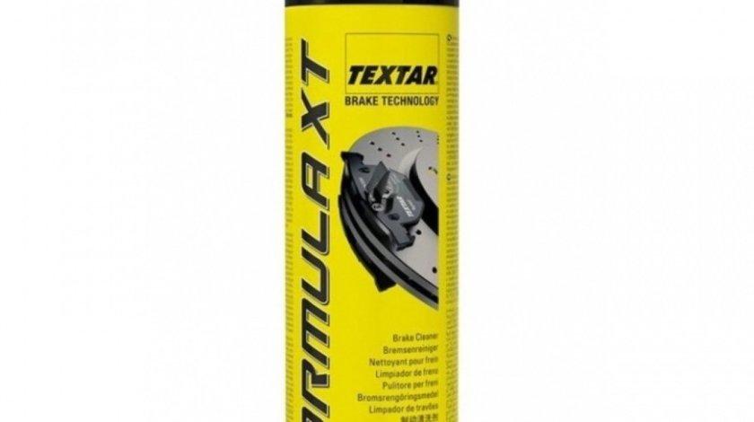 Textar Spray Curatat Frana 98504-0002 500ML