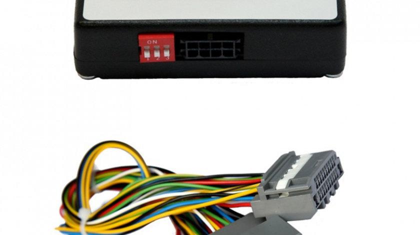 TF-MYGIG interfata modul activare / deblocare video in miscare MYGIG