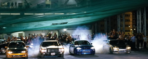 The Fast and the Furious revine pe pelicula!