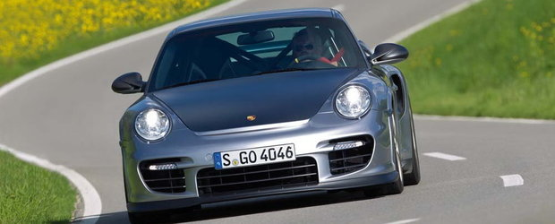 The Greatest of all Time - Totul despre Porsche 911 GT2 RS!
