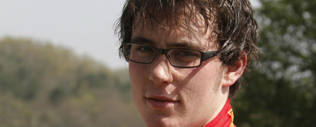 Thierry Neuville va concura in WRC in 2012