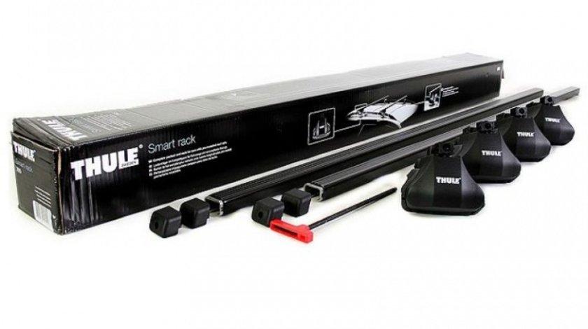 Thule Bare Transversale Smart Rack 127CM TH785000