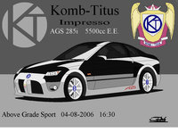 Click image for larger version  Name:K-T Impresso AGS 285i   5500cc E.jpg Views:117 Size:158.6 KB ID:910973
