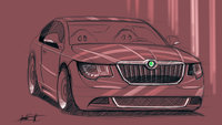 Click image for larger version  Name:Skoda Superb Coupe.jpg Views:73 Size:1.63 MB ID:3066061