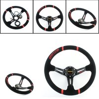 Click image for larger version  Name:Dyno-racing-14inch-350mm-MOMO-Deep-Corn-Suede-Leather-Drifting-Steering-Wheel.jpg Views:59 Size:136.9 KB ID:2932586