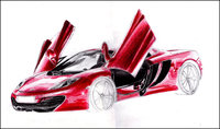 Click image for larger version  Name:McLaren MP4-12C Spider unfinished.jpg Views:62 Size:1.33 MB ID:2934802