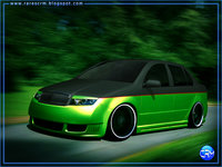 Click image for larger version  Name:Skoda Fabia by CRM.jpg Views:154 Size:1.03 MB ID:1026352