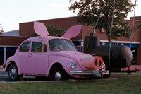 Click image for larger version  Name:Pig VW Art Car Bug.jpg Views:179 Size:22.4 KB ID:906755