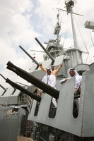 Click image for larger version  Name:The Sheikhs on USS Alabama! FLY.jpg Views:71 Size:4.43 MB ID:937989