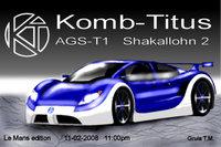 Click image for larger version  Name:K-T AGS-T1 Shakallohn 2 Le Mans.jpg Views:99 Size:118.5 KB ID:910985