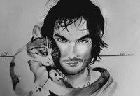 Click image for larger version  Name:Damon and cat.jpg Views:52 Size:2.14 MB ID:2606662