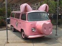 Click image for larger version  Name:Pig VW Art Car.jpg Views:162 Size:53.0 KB ID:906754