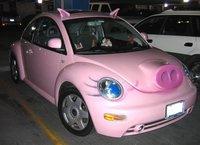 Click image for larger version  Name:Pig VW Bug Art Car.jpg Views:312 Size:53.1 KB ID:906756