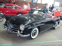 Click image for larger version  Name:1962_Mercedes_190_SL_f3q.jpg Views:670 Size:70.9 KB ID:810702