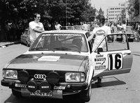 Click image for larger version  Name:16 - Freddy Kottulinsky - Arwed Fischer SD Audi 80 S.jpg Views:57 Size:119.3 KB ID:2840513
