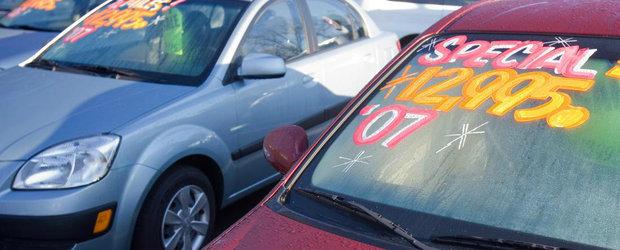 Ti-ai cumparat o masina second-hand? 10 lucruri pe care trebuie sa le faci URGENT!