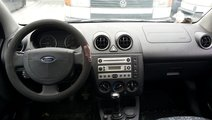 timoneria cu ambele cabluri Ford Fiesta V 1.4tdci ...