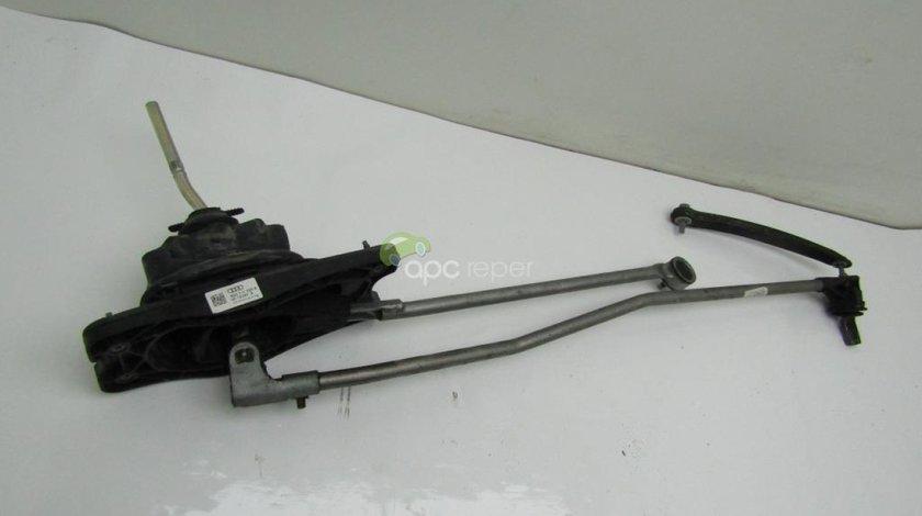 Timonerie Audi A6 4G 2.0 TDI an 2011 cod 4G0711025A
