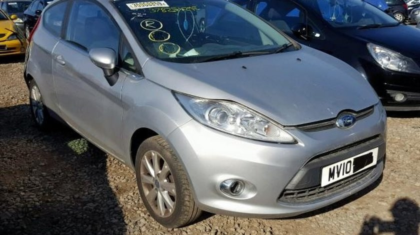 Timonerie Ford Fiesta Mk6 2010 Coupe 1.25