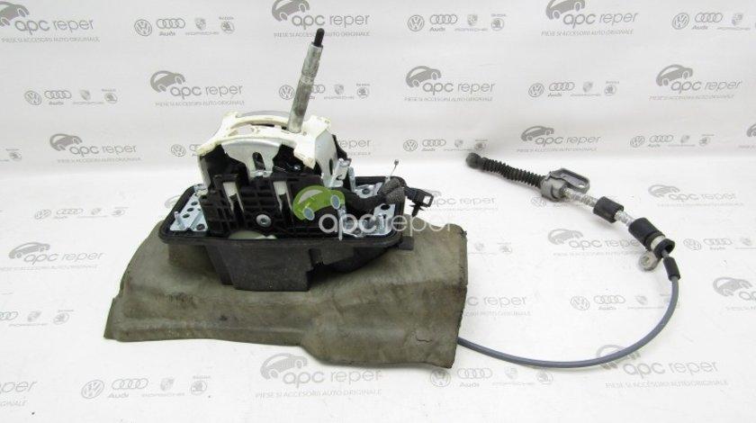 Timonerie Originala Audi A8 4E D3 - Cod: 4E1713041BH