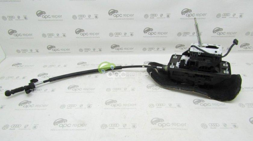 Timonerie Originala cutie automata Audi Q5 8R - Cod: 8R1713041G