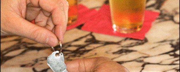 Tinerii bucuresteni, campioni la condus sub influenta alcoolului