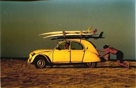 TIPS: Cum sa-ti pregatesti masina de vara