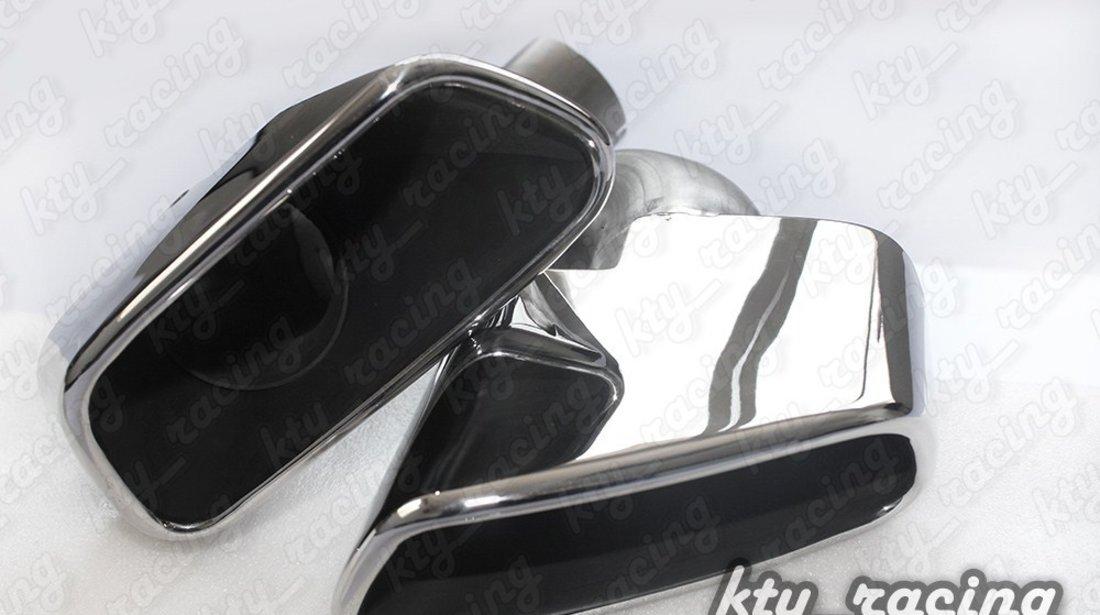 TIPS ESAPAMENT ORNAMENT TOBA BMW X5 F15 2014+