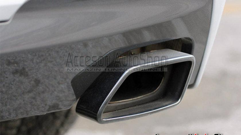 Tips Evacuare BMW BMW Seria 6 F12 F13 F06 GranCoupe