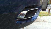 TIPS ORNAMENT TOBA BMW E71