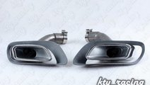 TIPS ORNAMENT TOBA BMW E71