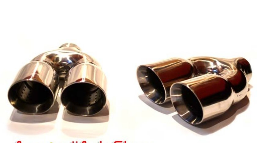 Tips Toba Dublu BMW E36 E46 E39 E60 E90 E91 E92 E93 E61