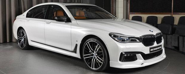 Toata lumea vrea un asemenea hibrid. BMW-ul asta promite consum de 2.1l/100 de km si arata de milioane