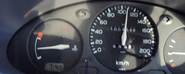 Toate masinile din Europa ar putea fi limitate la 110 km/h. Ce parere ai?