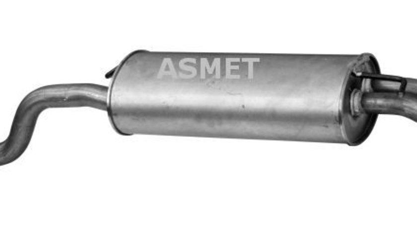 Toba esapament finala ASM03089 VW GOLF IV (1J1) 1.9 TDI 110kw