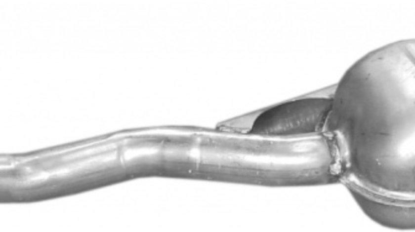 Toba esapament finala BMW Seria 3 (E36) 2.0/2.5 intre 1991-1999