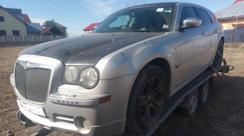 Toba esapament finala Chrysler 300C 2007 Combi 3.0crd