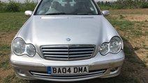 Toba esapament finala Mercedes C-CLASS W203 2005 b...