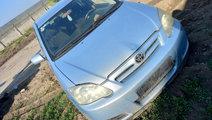 Toba esapament finala Toyota Corolla 2005 hatchbac...