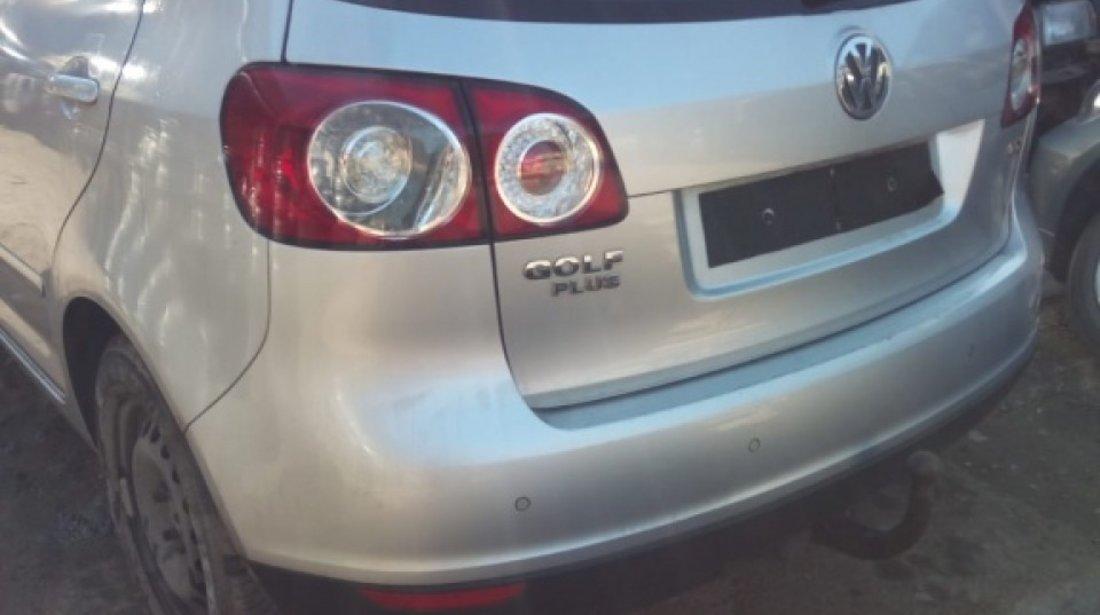 Toba esapament finala VW Golf 5 Plus 2007 HATCHBACK 1,9 TDI