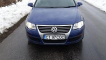 Toba esapament finala VW Passat B6 2007 Berlina 2....